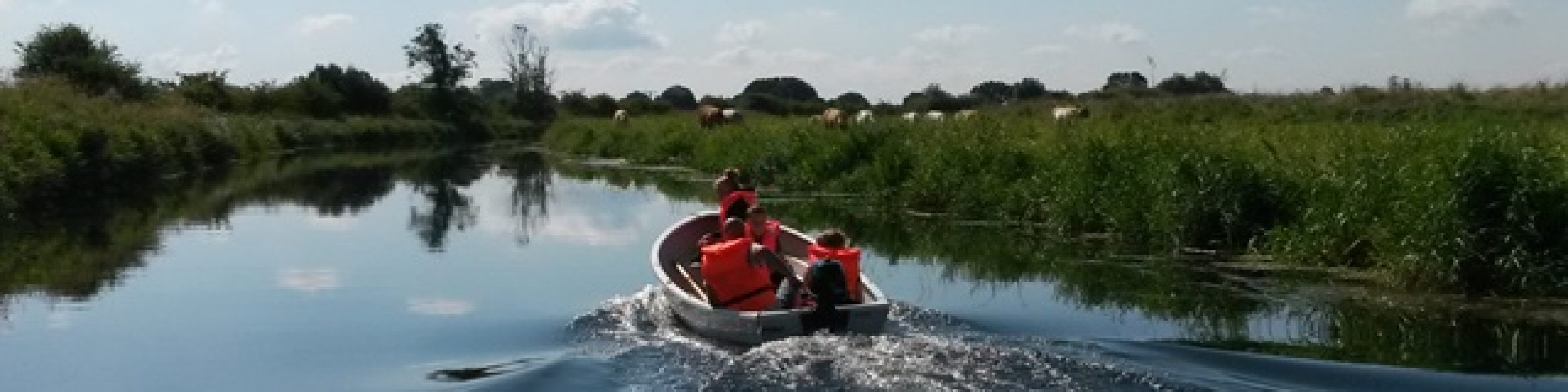 Beverley Boat Hire