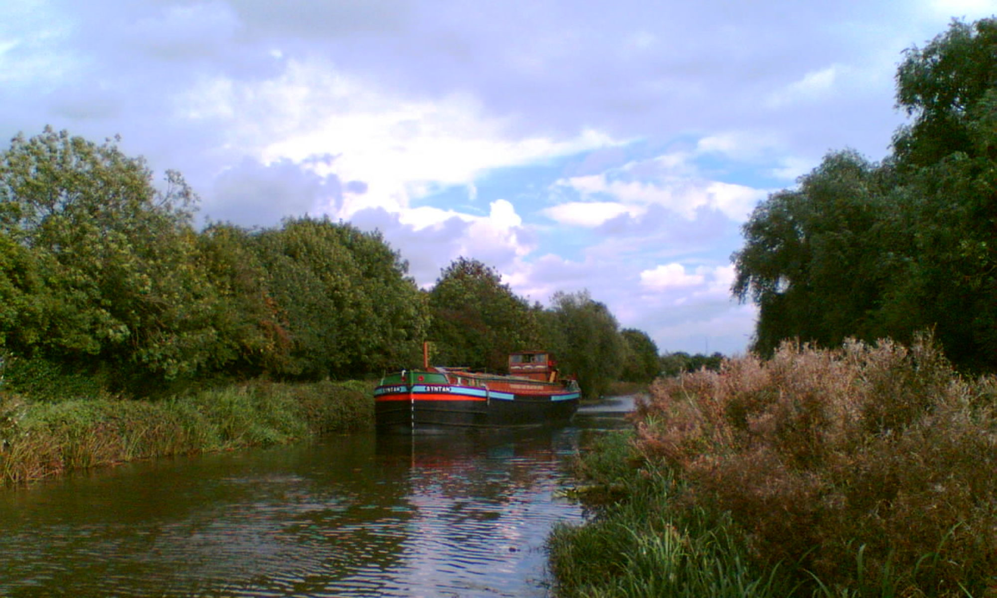 Beverley Beck Boating Association